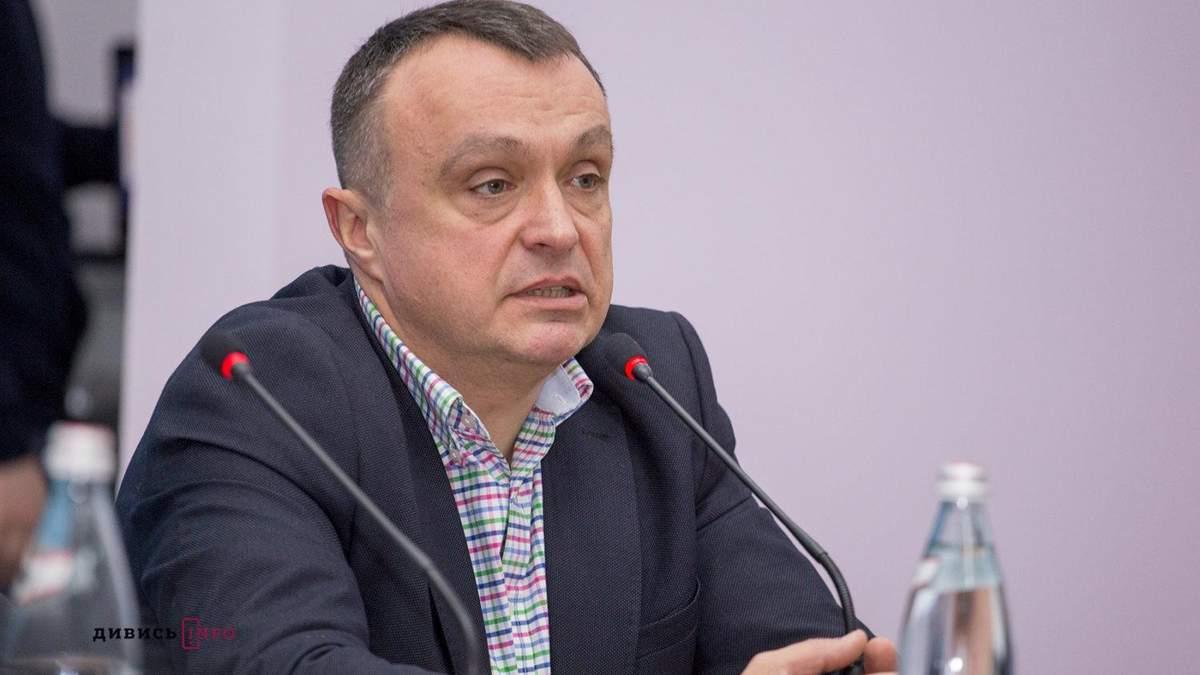 Андрій Синюта затриманий через хабар – біографія, корупційна схема
