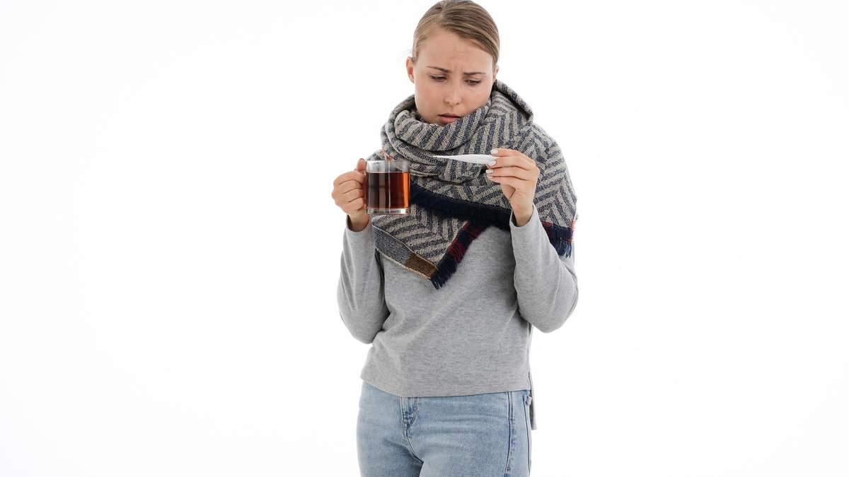 ГРВІ та грип - профілактика, як не захворіти в сезон застуд, якщо ніколи