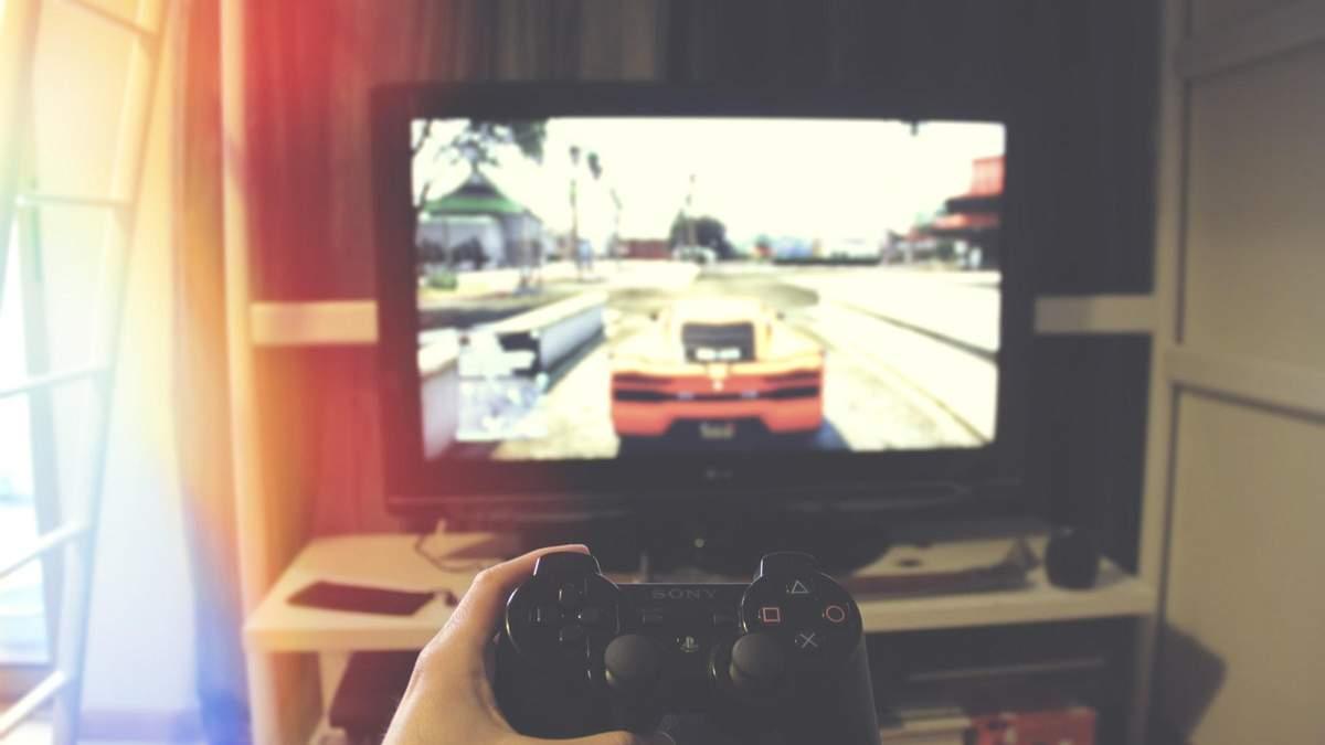 Створили відеогру, яка підвищує концентрацію уваги у дітей