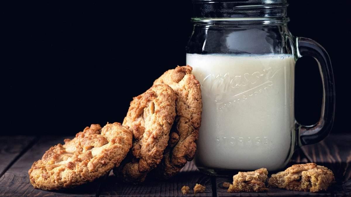 Яке молоко краще для дітей