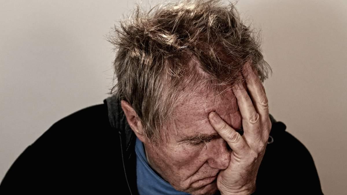 Чому похмілля посилюється з віком
