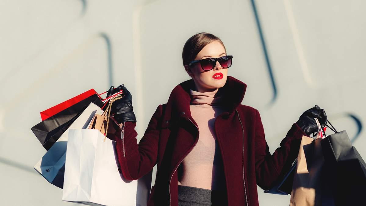 Как покупка дорогих вещей влияет на личность