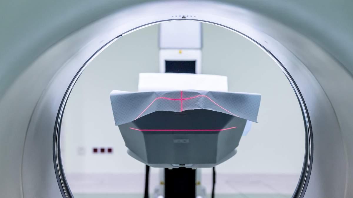 МРТ – що це, різниця між КТ і МРТ: як часто можна робити МРТ