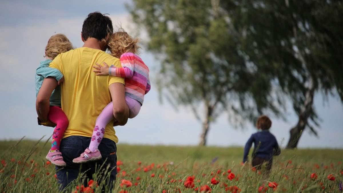 Могут ли родители уставать от детей
