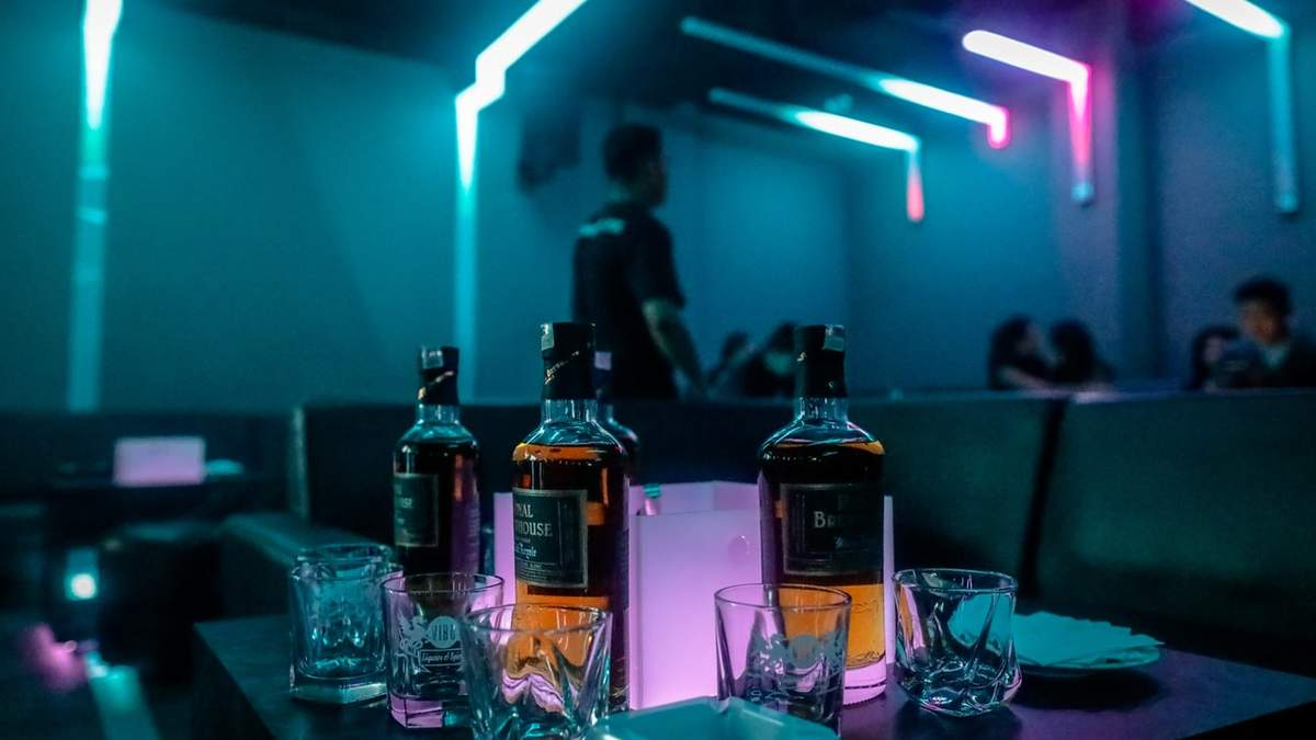 Алкоголь змінює пам'ять на молекулярному рівні