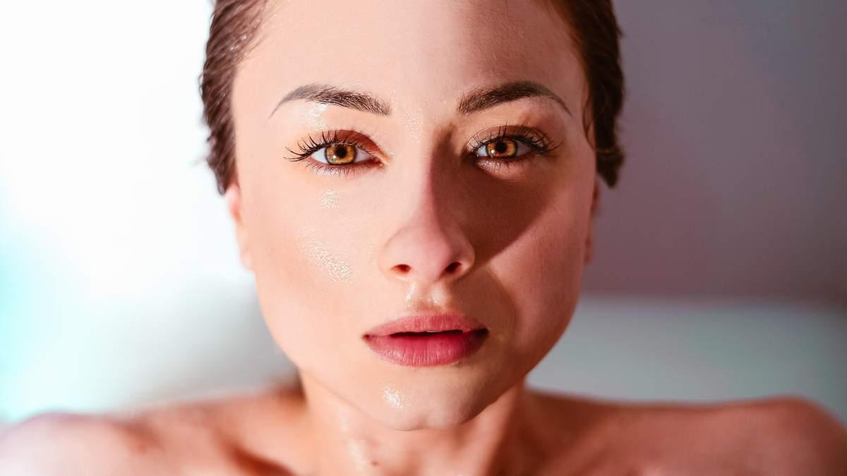 8 способів полегшити вплив стресу на шкіру