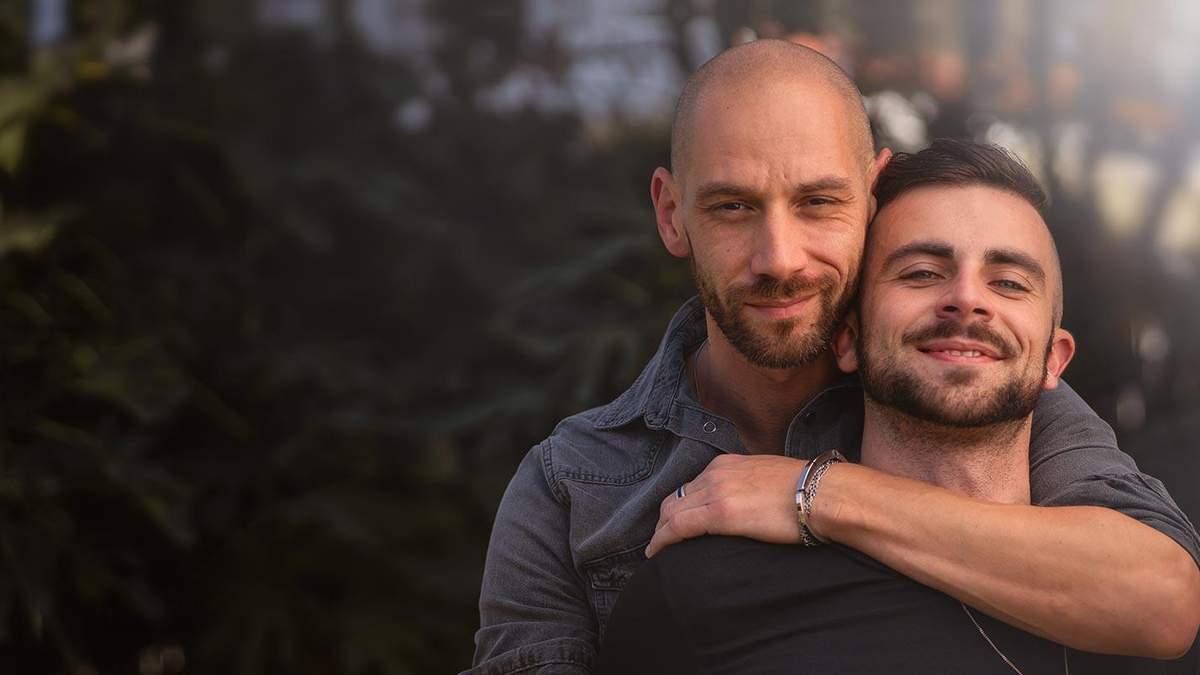 У геїв міцніші шлюби, ніж у гетеросексуалів: результати дослідження