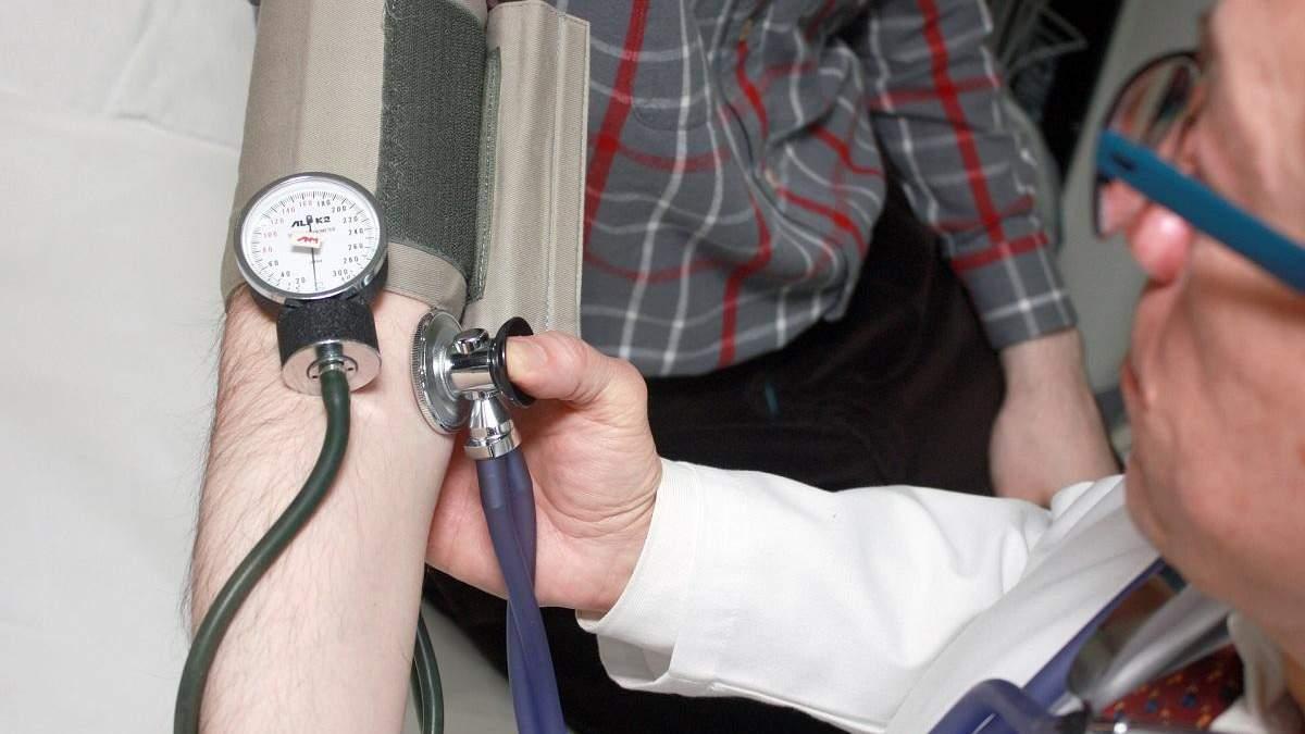 Чому в селах не вистачає лікарів
