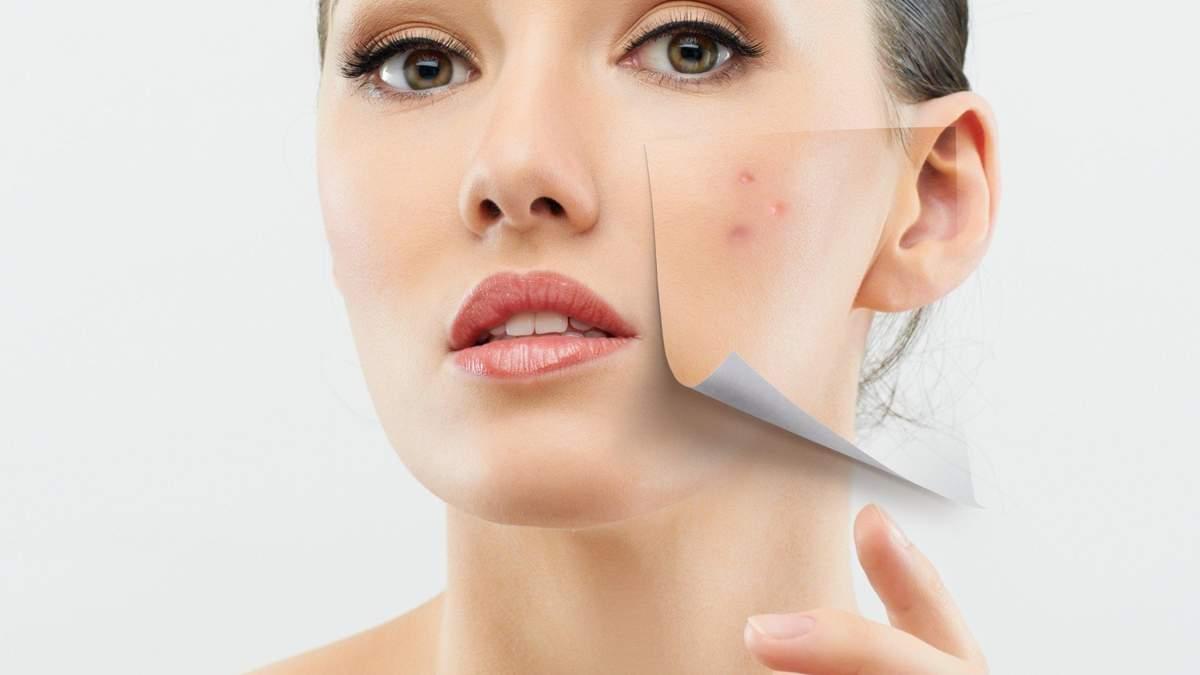 Хроническое воспаление кожи