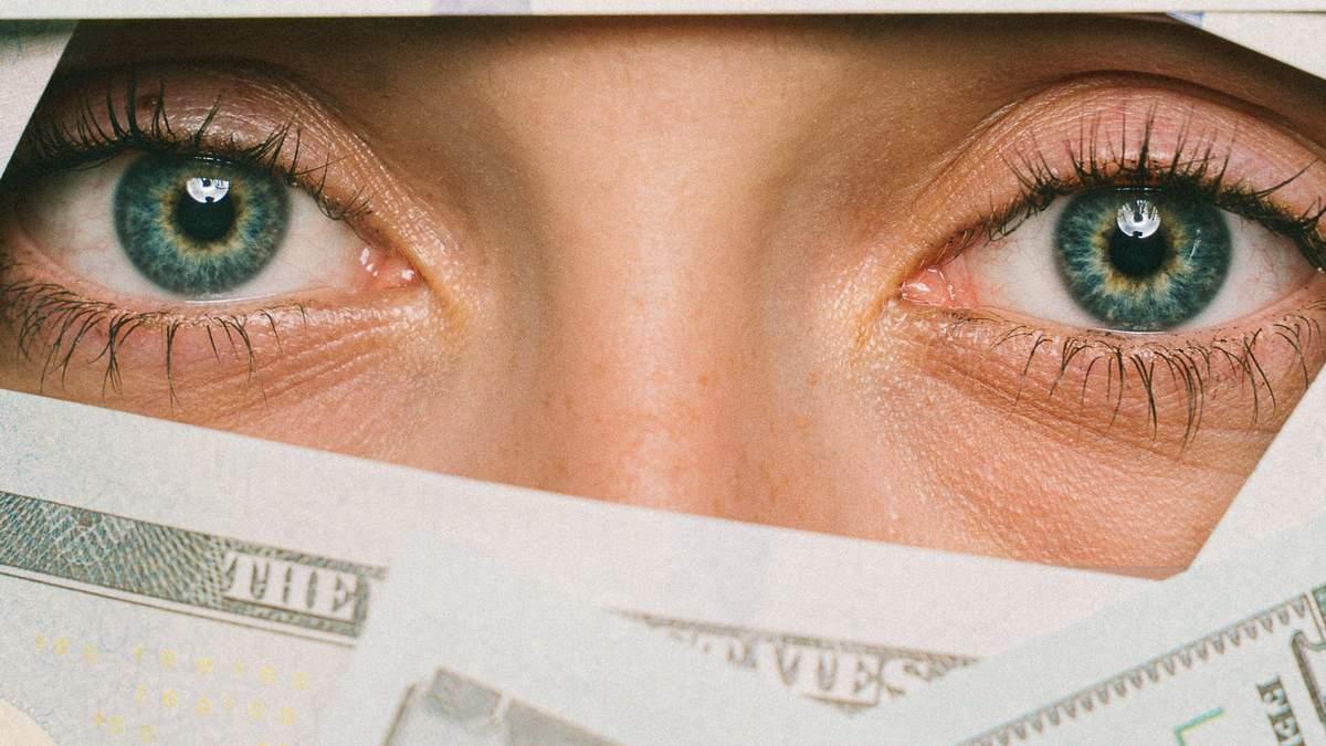 Як брак грошей руйнує ваше здоров'я