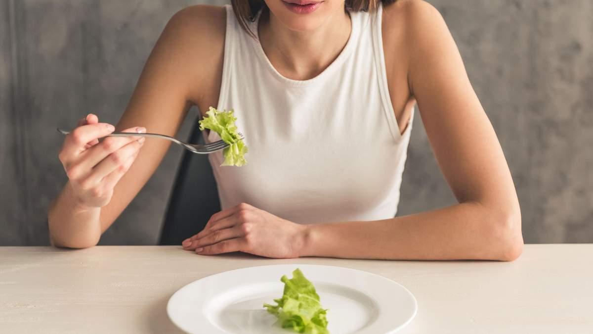 Чому не можна їсти перед здачею аналізу, крові, цукру – Супрун