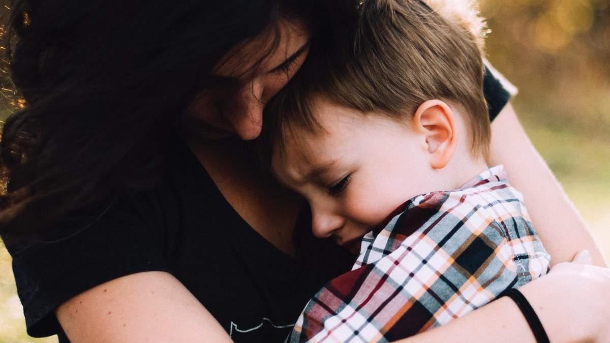 Как поддерживать родителей ребенка, когда малыш заболел