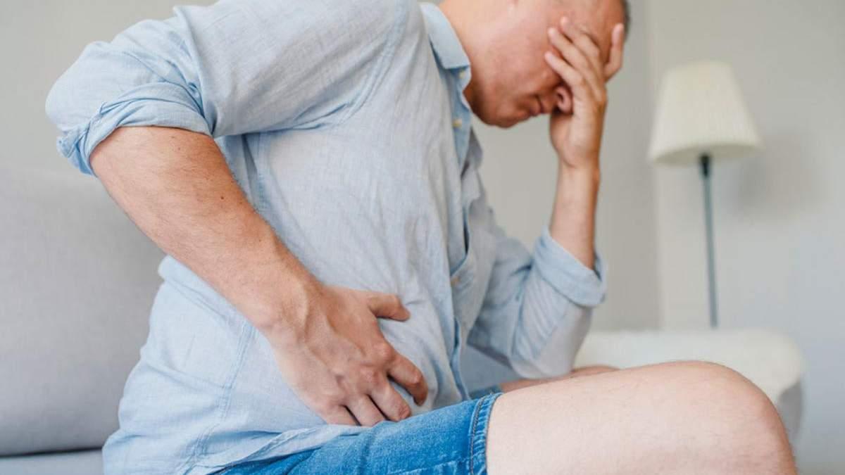 Проблемы с печенью – симптомы, что нельзя есть