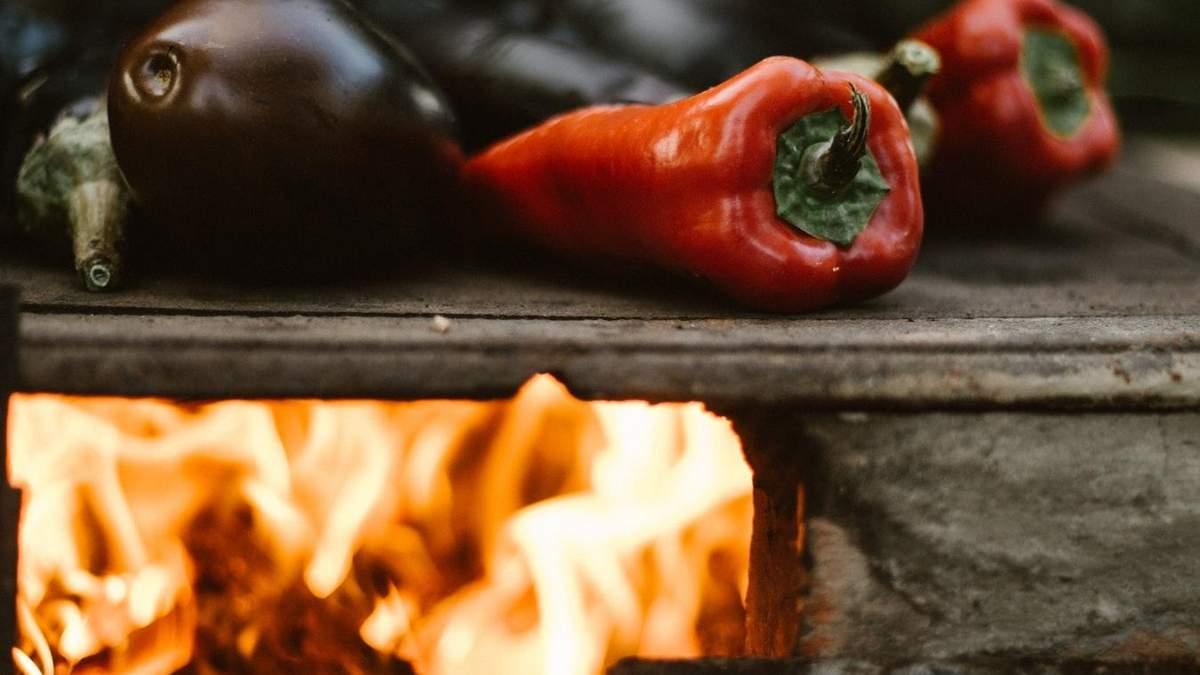 Как приготовить овощи с пользой