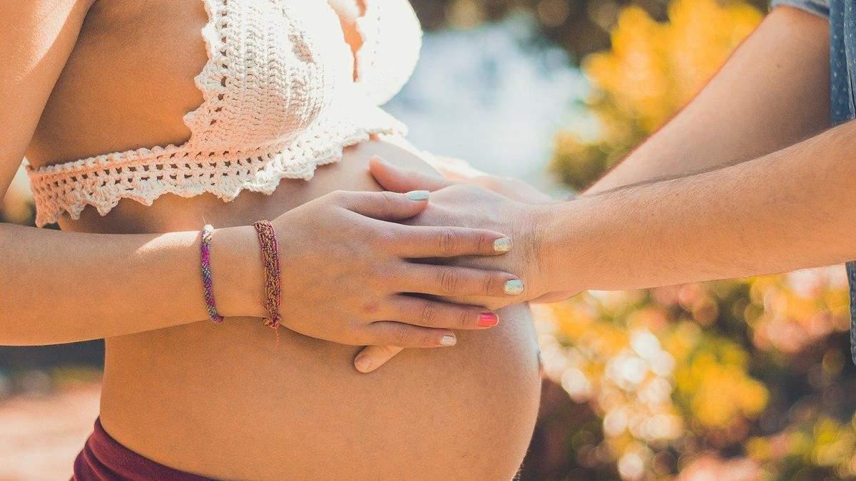 Які продукти їсти, щоб завагітніти