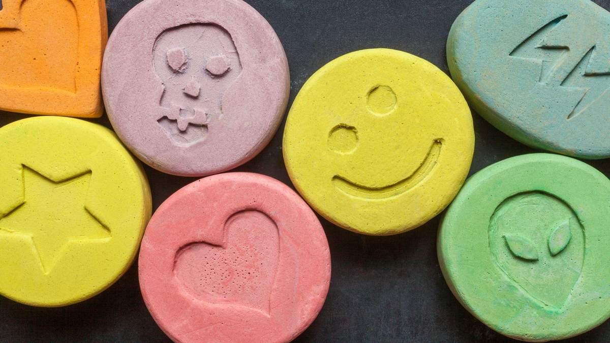 У США дозволили вживати екстазі для лікування психічної хвороби