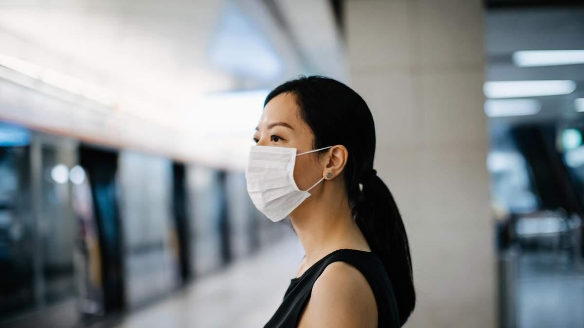 Коронавірус з Китаю – зафіксували перший випадок в США