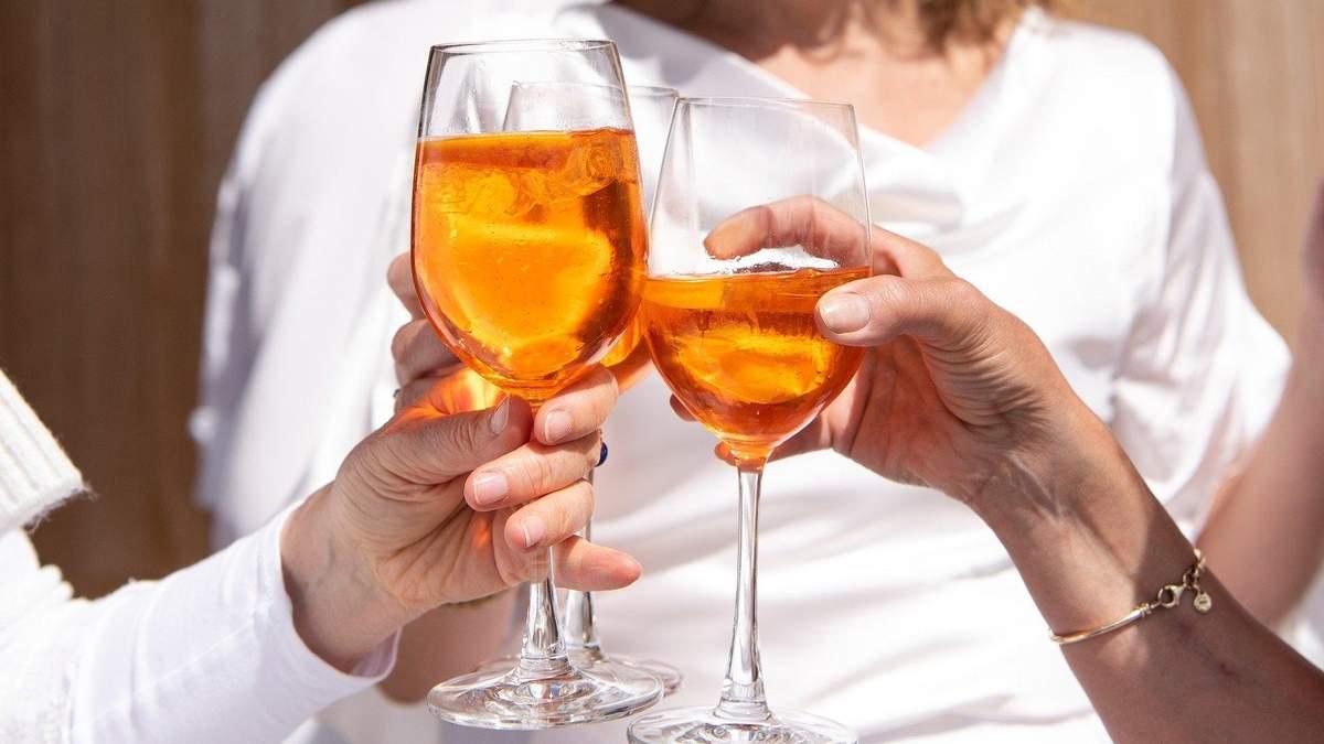 Як зробити алкоголь менш шкідливим
