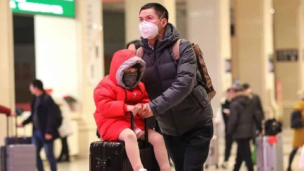 Вспышка коронавируса: украинские пограничники не принимают никаких мер по болезни