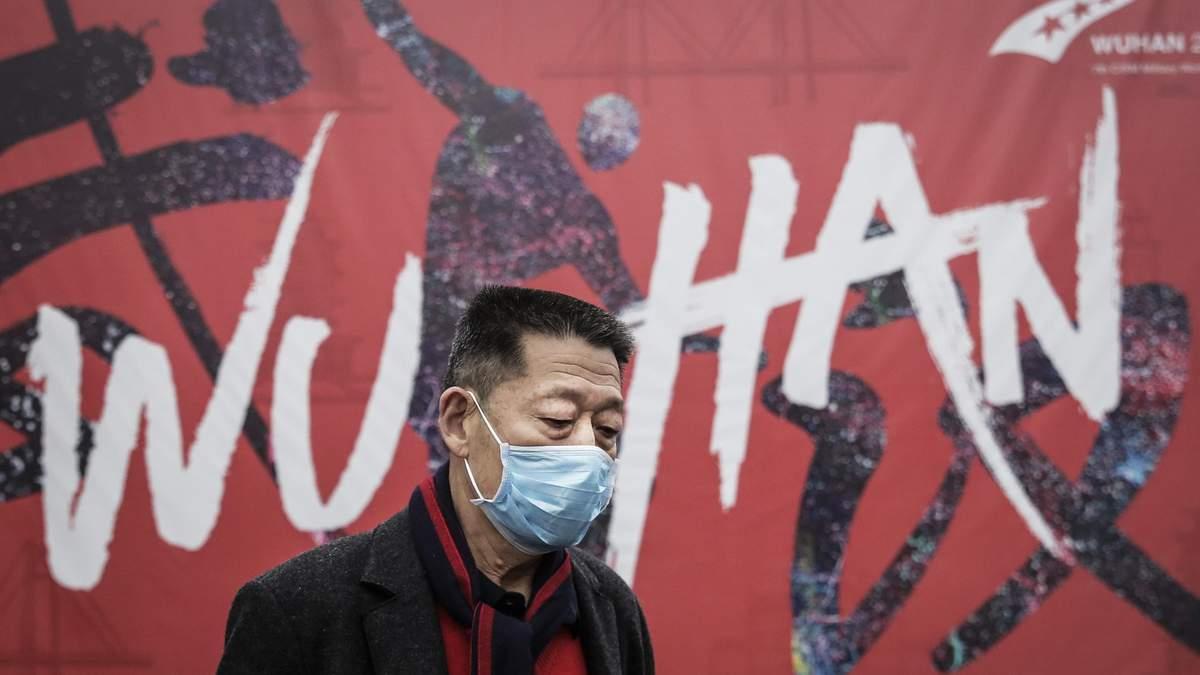 Коронавірус в Китаї 2020 року – список закритих міст Китаю