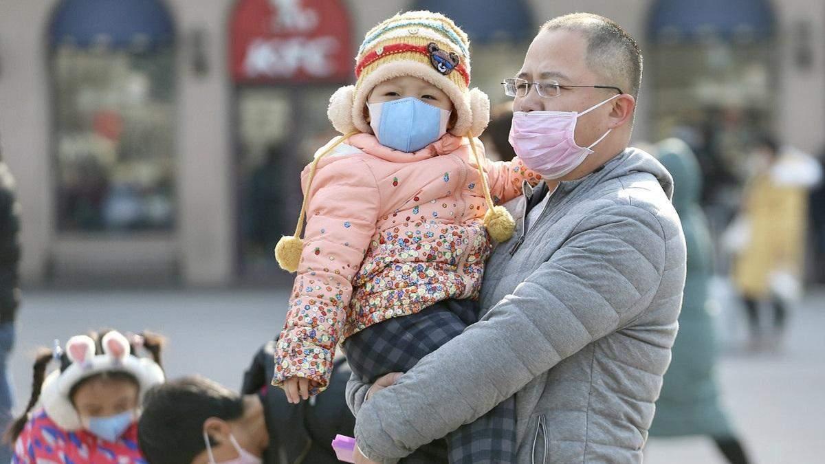 Лікування нового коронавірусу поки що не існує