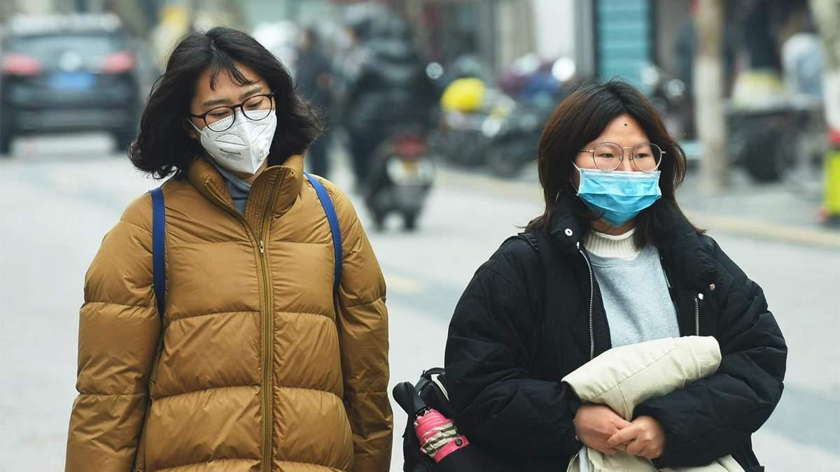 Коронавірус в Китаї 2020 – джерело вірусу пневмонії