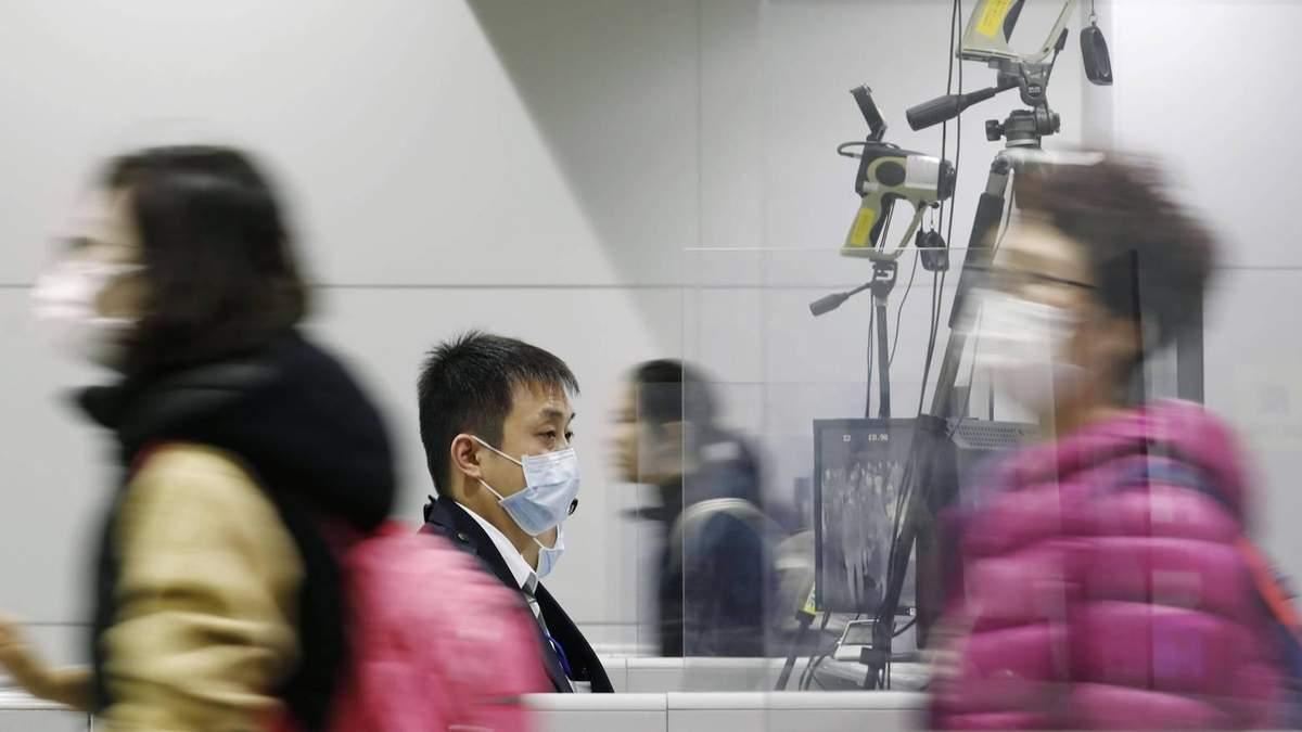 Как не заболеть на коронавирус с Китая – советы Супрун