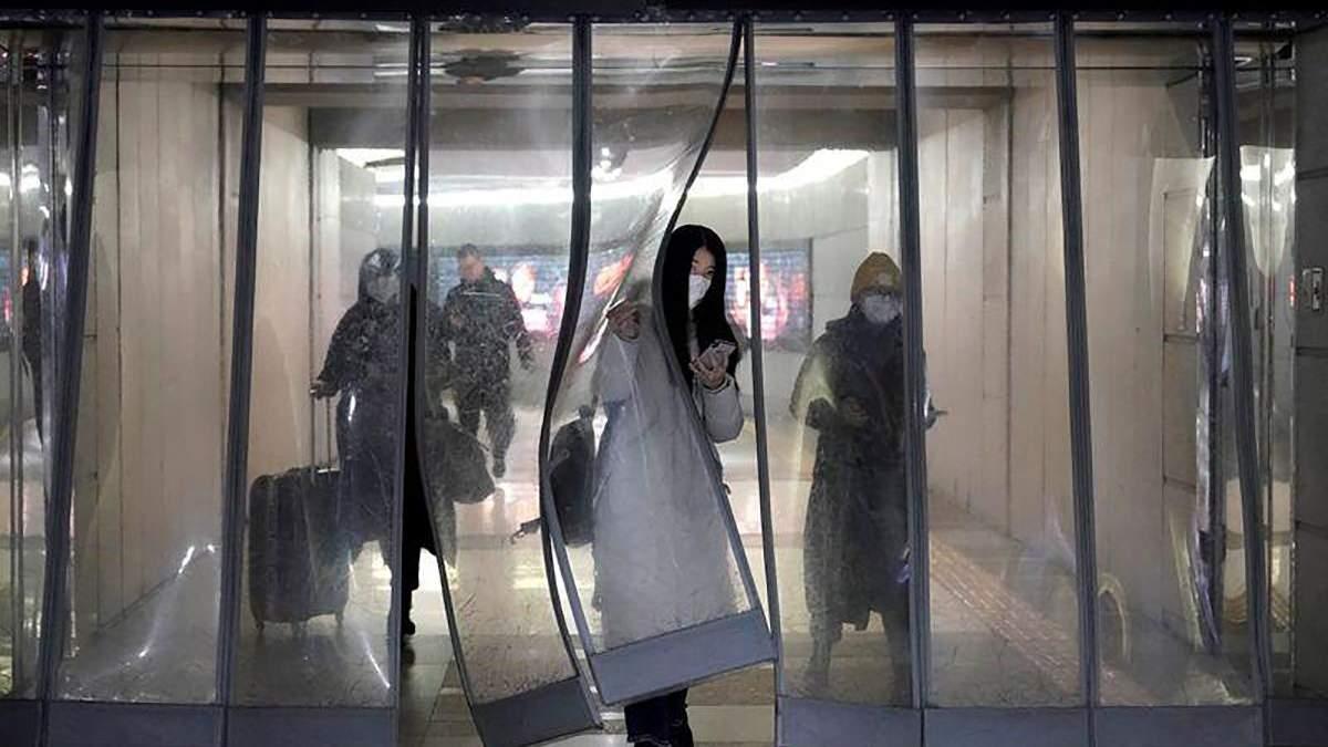 Во Франции подтвердили пятый случай заражения смертоносным коронавирусом