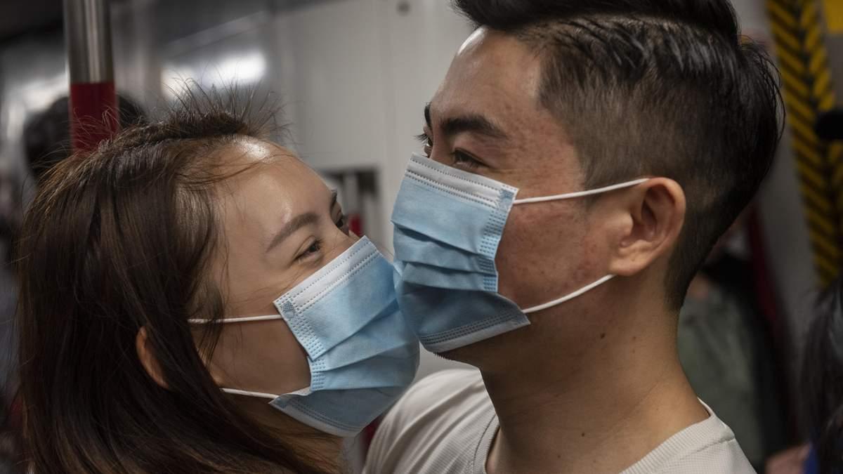 Коронавірус або пневмонія в Китаї 2020 – заходи у Борисполі