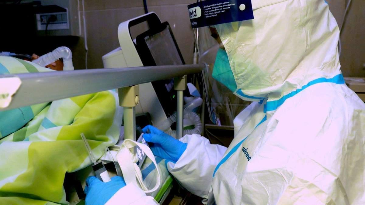 Китайский коронавирус способен мутировать