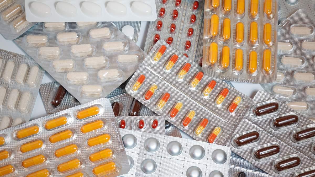 Шкода протизапальних препаратів