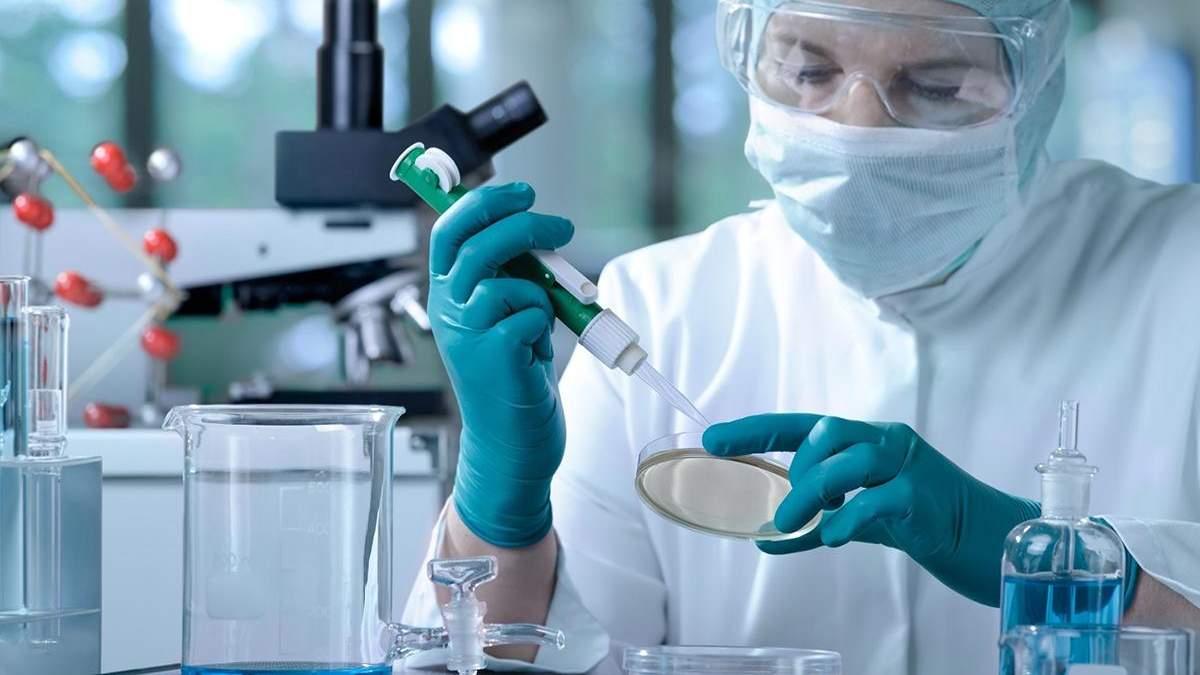 Оголошення про продаж вакцини від коронавірусу є неправдивими