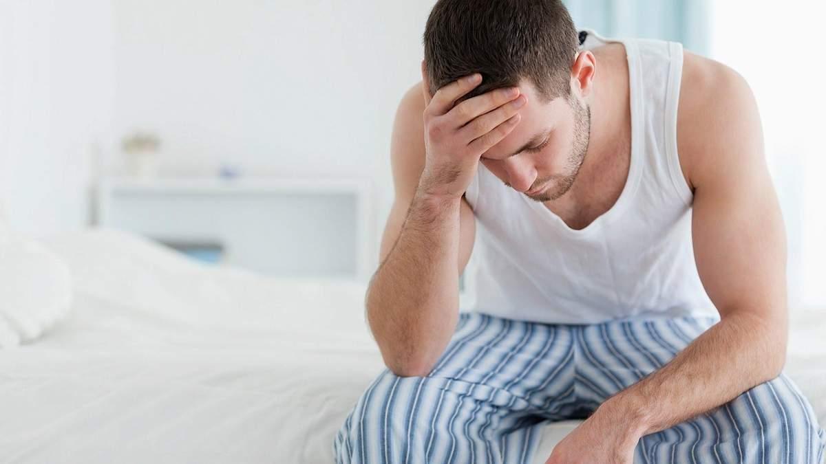 Перекрут яєчка – як визначити самому, симптоми, лікування