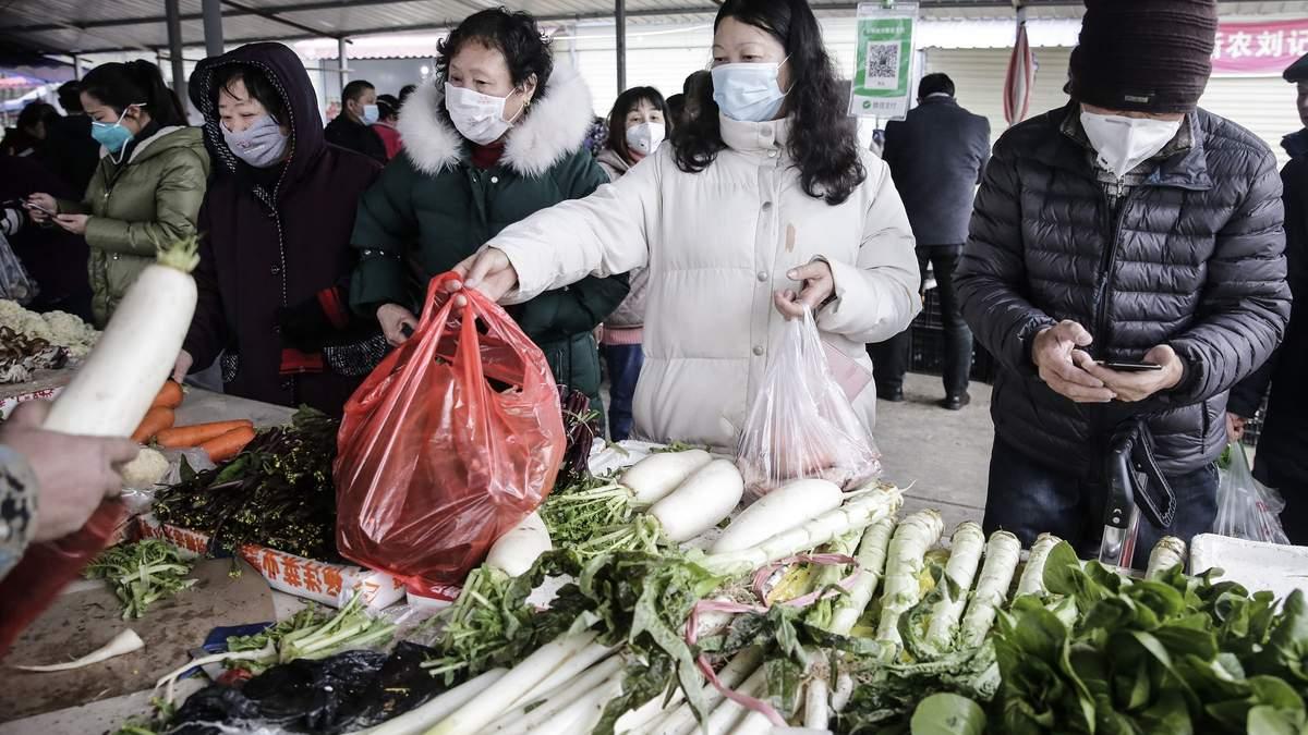 В Украине нет коронавируса