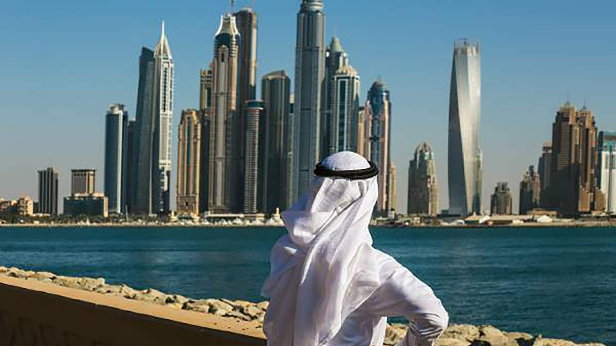 Коронавірус вже в ОАЕ