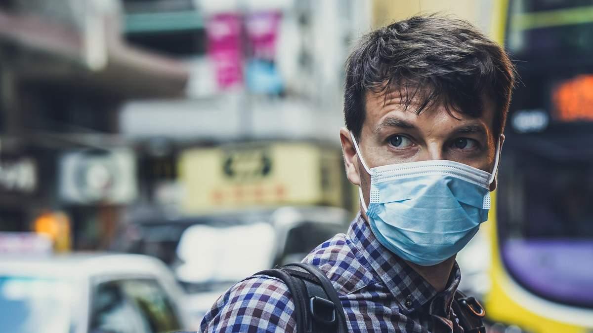 Коронавірус: симптоми у людей, профілактика та як намагаються лікувати  Covid-2019