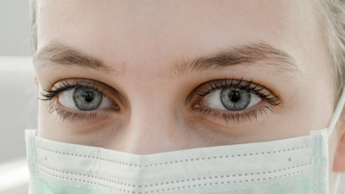 В Украине началась эпидемия гриппа