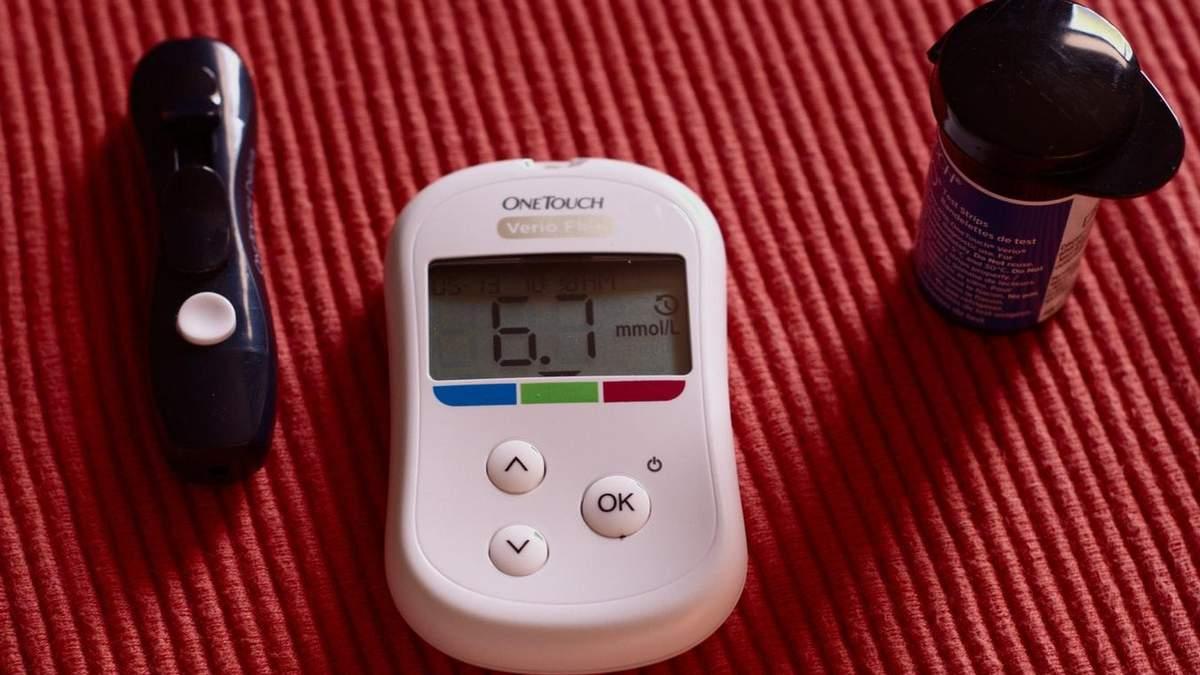Искусственная поджелудочная заменит инсулин диабетикам