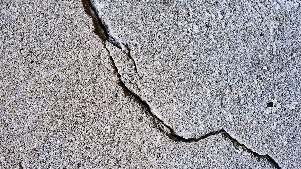 Землетрус 31 січня 2020 – інструкція, як діяти під час землетрусу