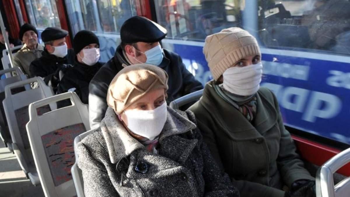 Коронавірус з Китаю зафіксували в Росії – що відомо