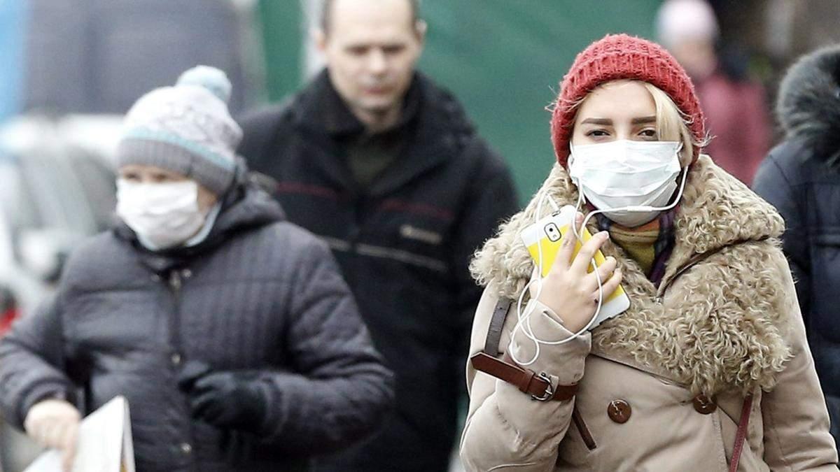 Українці хочуть виїхати з Китаю через загрозу коронавірусу