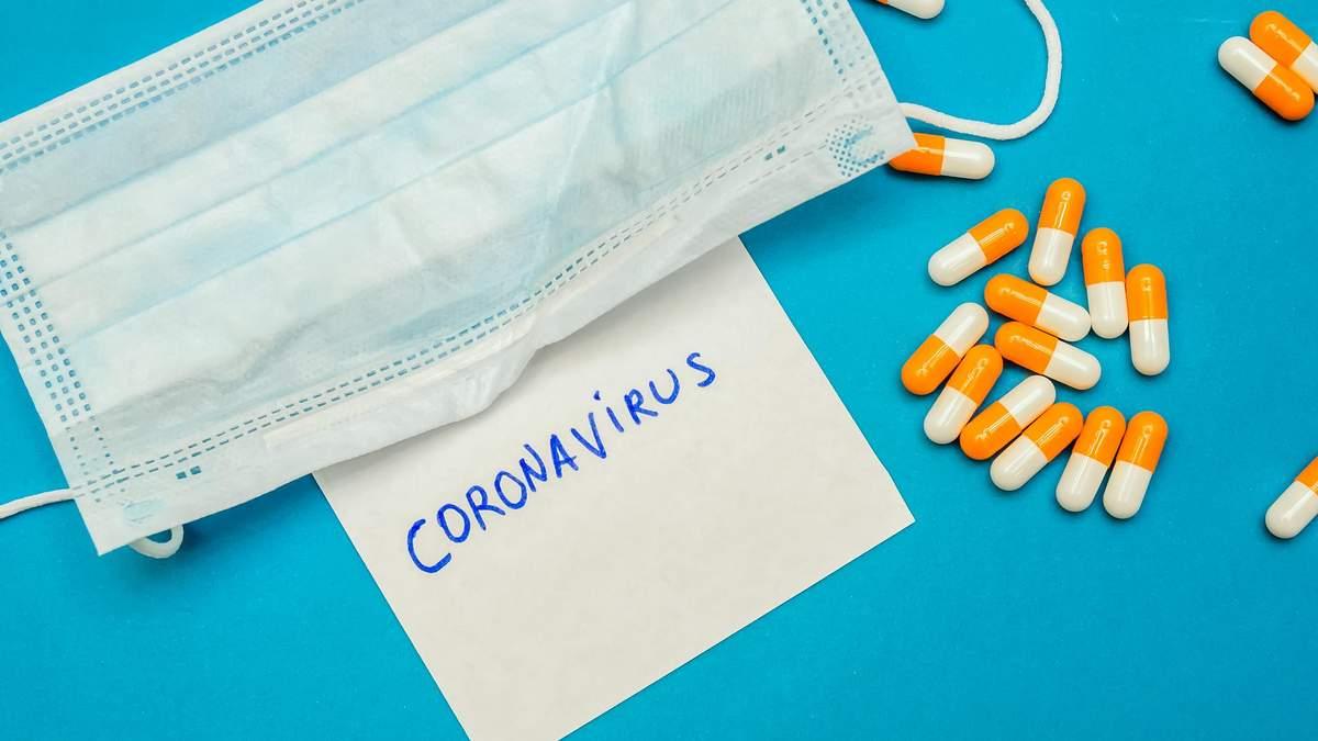 В Іспанії зафіксували перший випадок зараження коронавірусом