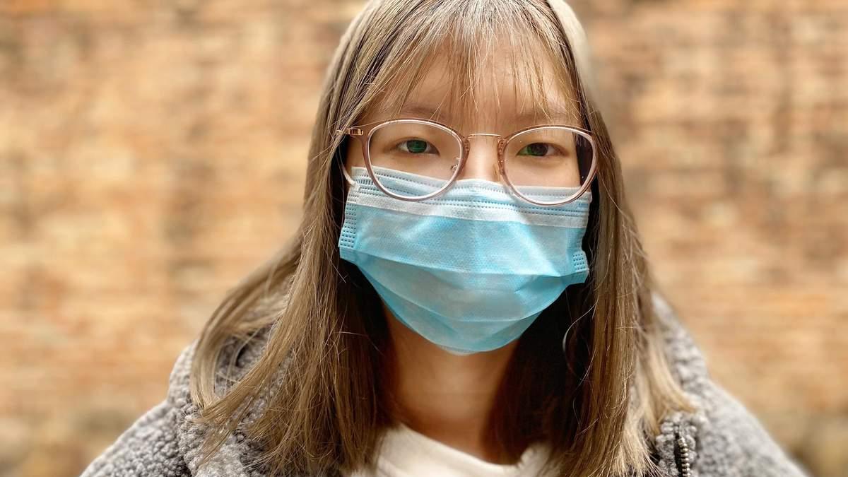 Китай просить ЄС допомогти у боротьбі з коронавірусом