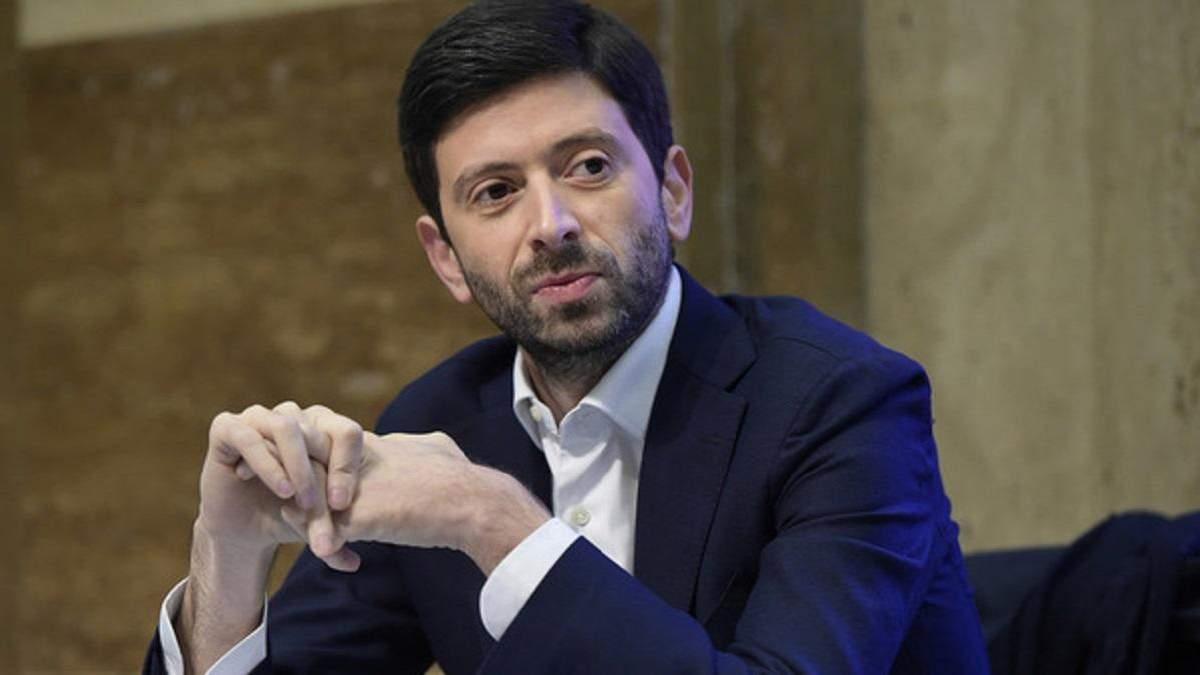 Глава МОЗ Італії Сперанца заявив, що коронавірус вдалося ізолювати