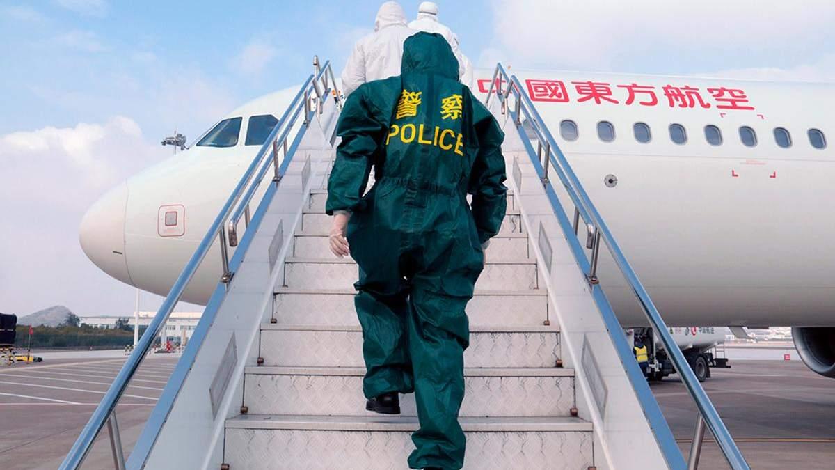 Иностранцев из России будут депортировать в случае подтверждения у них коронавируса