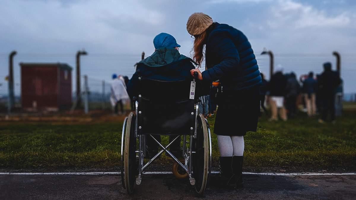 Как правильно общаться с людьми с инвалидностью