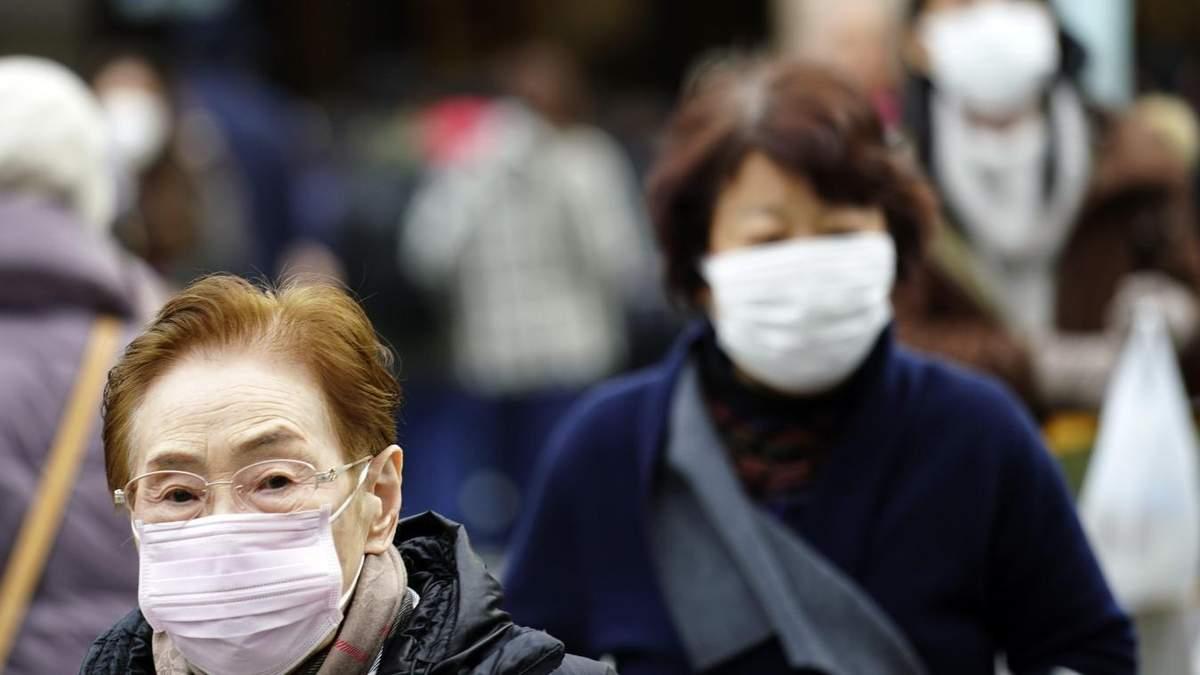 Двох кримчан госпіталізували з підозрою на коронавірус