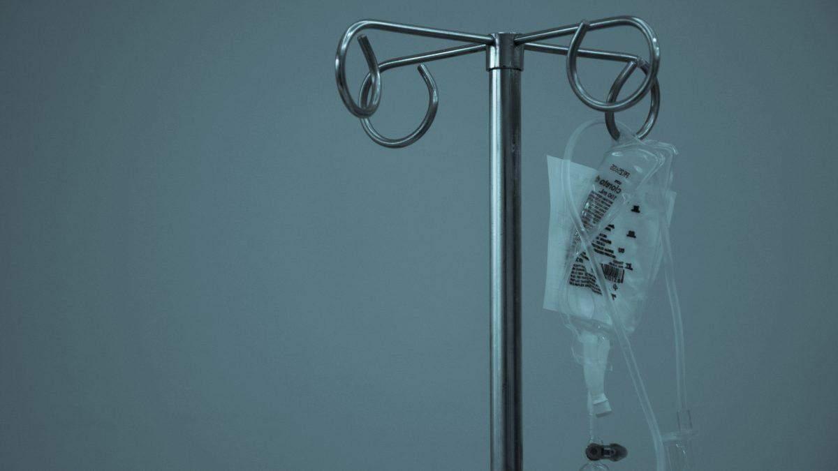 Кількість хворих на рак за 20 років може збільшитись на 60%