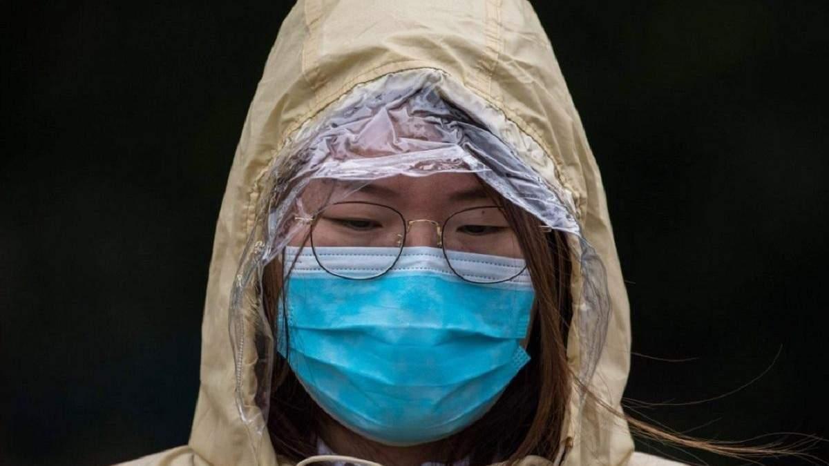 Наявність коронавірусу підвердили на борту лайнера в Японії