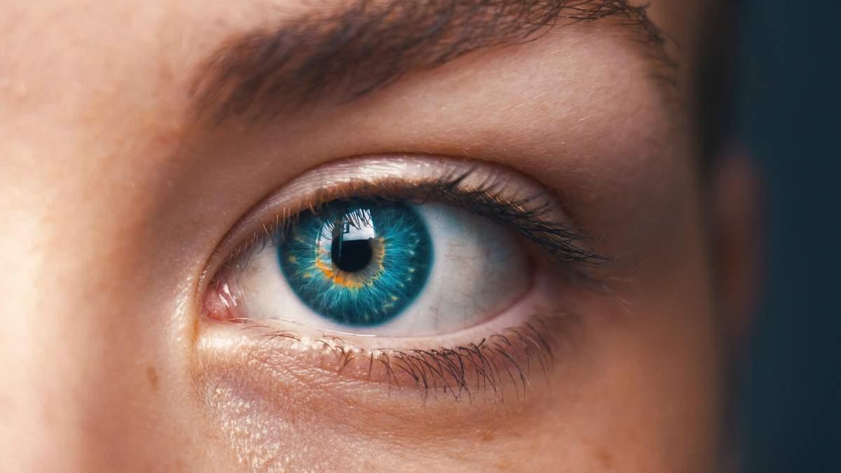 Ін'єкції в око від діабету